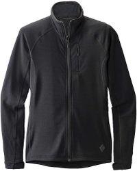 Black Diamond - Coefficient Jacket - Lyst