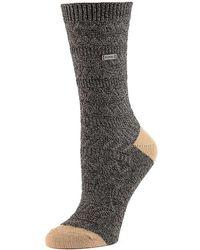 Sorel - Merino Basic Crew Sock - Lyst