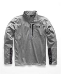 The North Face - Canyonlands 1/2 Zip - Lyst
