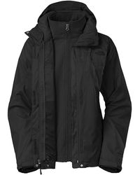 The North Face - Condor Triclimate Jacket - Lyst