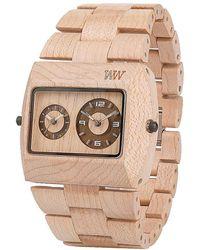 WeWood - Jupiter Watch - Lyst