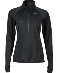 Marmot - Neothermo 1/2 Zip Top - Lyst