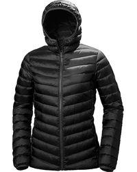 Helly Hansen - Verglas Hooded Down Insulator Jacket - Lyst