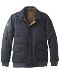 Prana - B-side Jacket - Lyst