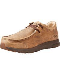 Ariat - Spitfire Low Shoe - Lyst