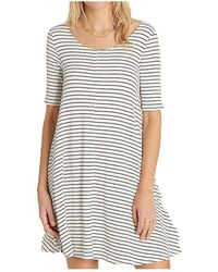 Billabong - Nothing To Hide Top - Lyst