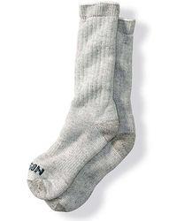 Filson - Heavyweight Traditional Crew Sock - Lyst