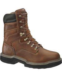 Wolverine - Raider 8in Boot - Lyst