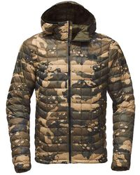 The North Face | Thermoball Hoodie | Lyst