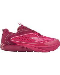 87a6a2f14c22 Lyst - Altra Torin 2.5 Shoe in Pink