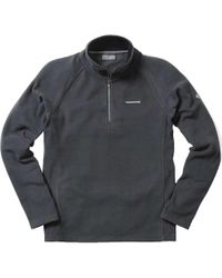 Craghoppers - Selby Half Zip Top - Lyst