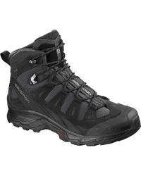 cd4c951295d1 Lyst - Yves Salomon Deemax 3 Ts Wp 23 Men s Walking Boots In Black ...