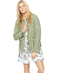 Sanctuary - With Honor Jacket - Lyst