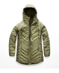 The North Face - Mossbud Insulated Reversible Parka - Lyst 9f7dcd389