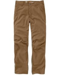 Carhartt - Full Swing Cryder Dungaree 2.0 Pant - Lyst