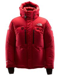 The North Face - Himalayan Parka - Lyst