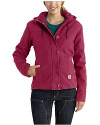 Carhartt - Sandstone Berkley Jacket - Lyst