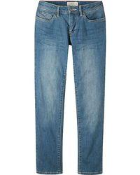 Mountain Khakis - Genevieve Skinny Classic Fit Jean - Lyst