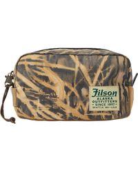 Filson - Travel Pack - Lyst
