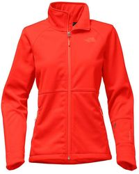 The North Face - Apex Risor Jacket - Lyst