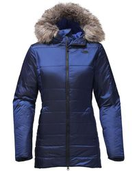 The North Face - Harway Insulated Parka - Lyst
