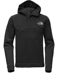 The North Face - Rivington Pullover - Lyst