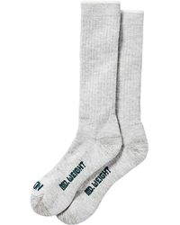 Filson - Heavyweight Traditional Crew Sock - Lyst