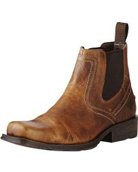 Ariat | Midtown Rambler Boot | Lyst
