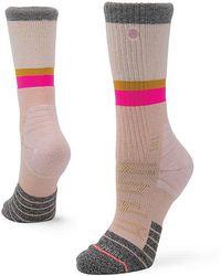 Stance - Klamath Hike Sock - Lyst