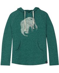 United By Blue - Gorham Cut Hoodie Pullover - Lyst
