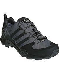 lyst adidas terrex axr2 in schwarz für männer