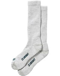 Filson - Lightweight Traditional Crew Sock - Lyst