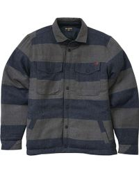 Billabong - Barlow Reversible Jacket - Lyst