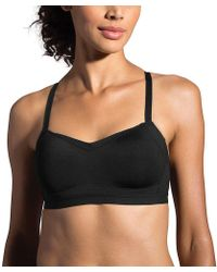 Brooks - Fineform A/b Bra - Lyst