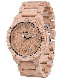 WeWood - Alpha Watch - Lyst