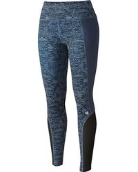 Mountain Hardwear | Synergist Tight | Lyst