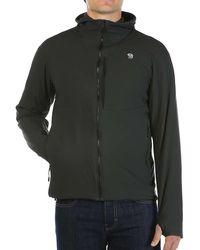 Mountain Hardwear - Atherm Hooded Jacket - Lyst