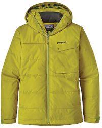 Patagonia - Rubicon Jacket - Lyst