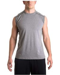 tasc Performance - Tasc Core Sleeveless Top - Lyst