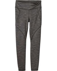 Patagonia - Centered Tight - Lyst