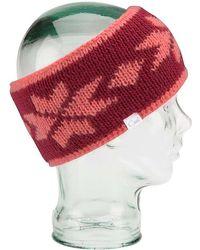 Coal - The Britta Headband - Lyst