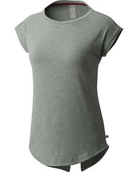 Mountain Hardwear - Everyday Perfect Short Sleeve Tee - Lyst