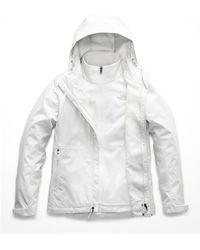 9aae29b82 Arrowood Triclimate Jacket