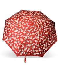 Moschino - Mini Umbrella - Lyst
