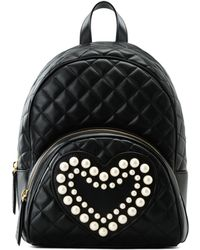 Boutique Moschino - Backpack - Lyst