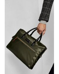 6d623c0fe60c3 Lyst - Men s Ted Baker Briefcases and work bags Online Sale