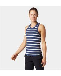 Mountain Hardwear - Lookouttm Tank Top (heather Zinc) Women's Sleeveless - Lyst