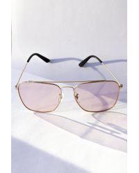 48023596dda9 Lyst - Selima Optique Chandler X Selima  The Artist 2  Sunglasses in ...