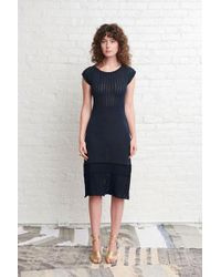 M.Patmos - Sakonet Knit Dress - Lyst