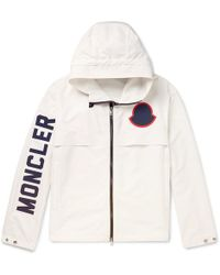 Moncler - Montreal Micro Tech Casual Jacket - Lyst